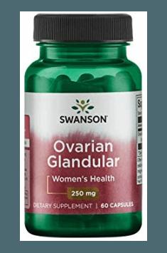 Ovarian Glandular 250mg
