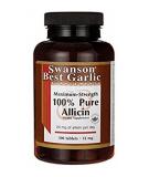 SWANSON 100% Pure Allicin 100 tab.