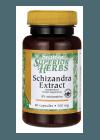 Schizandra Extract 500mg
