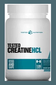 Tested Creatine HCL