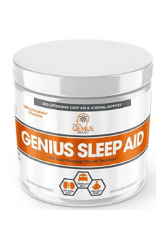 Genius Sleep Aid