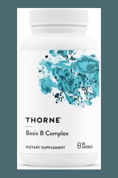 Basic B Complex
