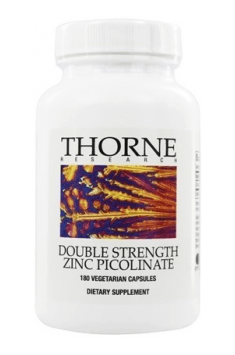 Double Strength Zinc Picolinate