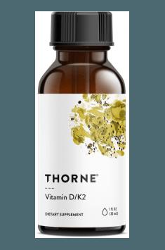 Vitamin D/K2