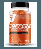 TREC Caffeine 200 Plus 60 kaps.