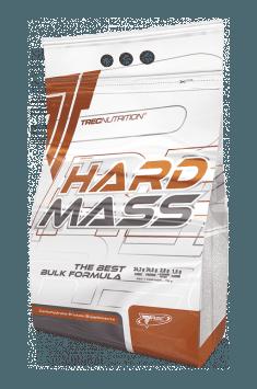 Hard Mass