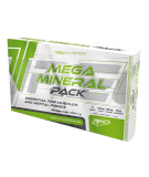 TREC Mega Mineral Pak 60 tab.