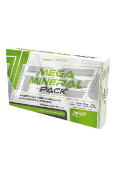 Mega Mineral Pak