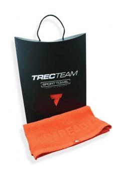 Ręcznik 002 Orange 50x70 cm
