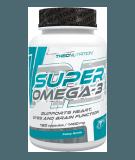 TREC Super Omega-3 120 kaps.