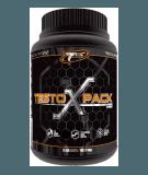 TREC Testo(X)Pack 30 sasz.