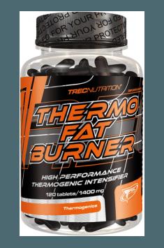 Thermo Fat Burner MAX