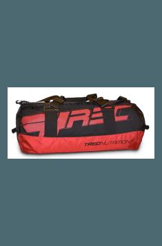 6610824c00cd9 Torba Treningowa XL Black-Red 92l - Torby treningowe i saszetki Trec ...