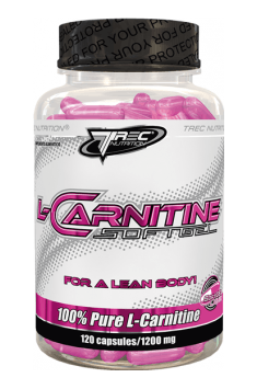 L-Carnitine SoftGel