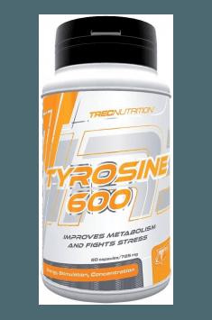 Tyrosine 600