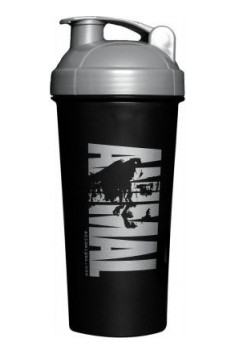Shaker Animal 700 ml