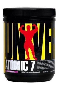 Atomic 7