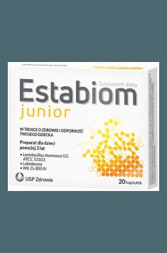 Estabiom Junior