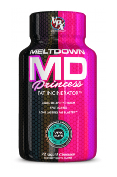 Meltdown MD Princess