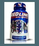 VPX Redline Ultra Hardcore 100 kaps.