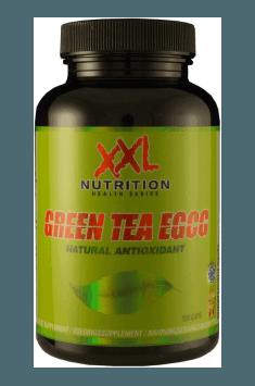 e06d1f9e72edf Green Tea EGCG - Antyoksydanty Xxl Nutrition Green Tea EGCG