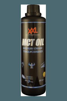 ebc979f3aee83 MCT Oil - Zdrowe tłuszcze Xxl Nutrition MCT Oil